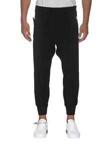 THOM KROM Nylon Low Crotch Black