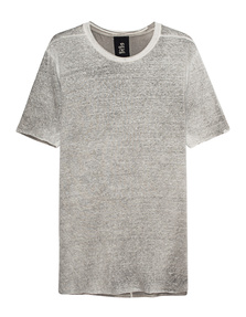 THOM KROM LINEN BLEACH GREY