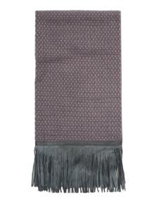 ALBEROTANZA Nanglo Woven Grey