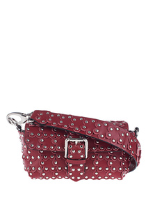 RED VALENTINO Puzzle Small Lacca