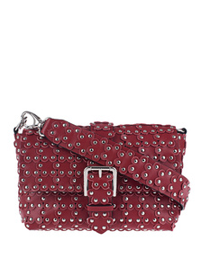 RED VALENTINO Puzzle Mini Lacca