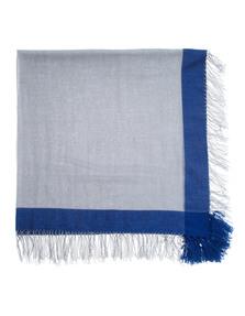 ALBEROTANZA Two Fringes Comfy Blue