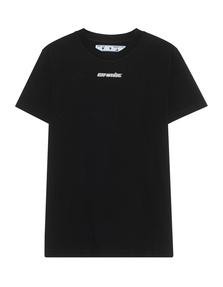 OFF-WHITE C/O VIRGIL ABLOH Slim Marker Black