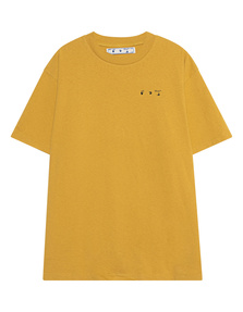 OFF-WHITE C/O VIRGIL ABLOH Pencil Arch Over Yellow