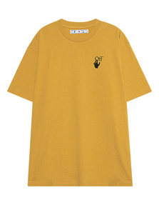 OFF-WHITE C/O VIRGIL ABLOH Agreement Yellow