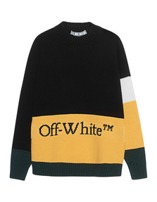 OFF-WHITE C/O VIRGIL ABLOH Color Block Multicolor