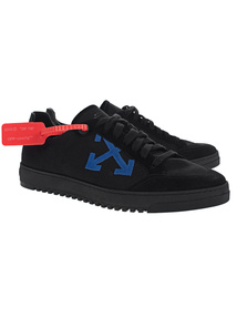 OFF-WHITE C/O VIRGIL ABLOH Arrow 2.0 Blue Black