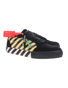 OFF-WHITE C/O VIRGIL ABLOH Low Vulcanized Black