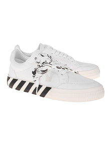 OFF-WHITE C/O VIRGIL ABLOH Low Vulcanized White