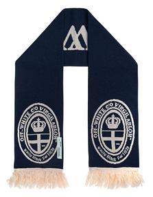 OFF-WHITE C/O VIRGIL ABLOH Church Navy
