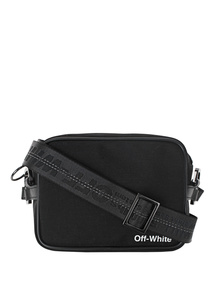 OFF-WHITE C/O VIRGIL ABLOH Camera Black