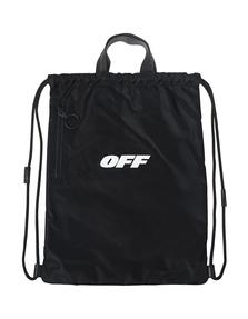 OFF-WHITE C/O VIRGIL ABLOH Wing Off Black
