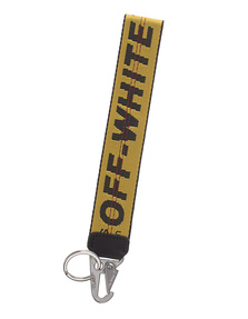 OFF-WHITE C/O VIRGIL ABLOH Off-White Key Industrial Yellow