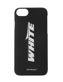 OFF-WHITE C/O VIRGIL ABLOH Offwhite iPhone Cover 8 Wing Off