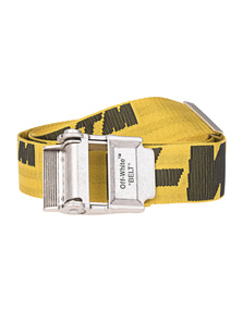 OFF-WHITE C/O VIRGIL ABLOH Industrial 2.0 Short Yellow