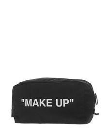 "OFF-WHITE C/O VIRGIL ABLOH ""Make UP"" Black"