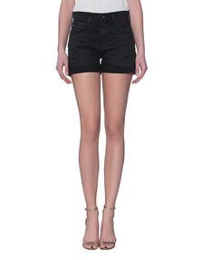 AG Jeans The Hailey Sulfur Black Terrain