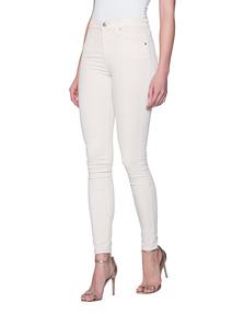 AG Jeans The Farrah Skinny Sulfur Granola