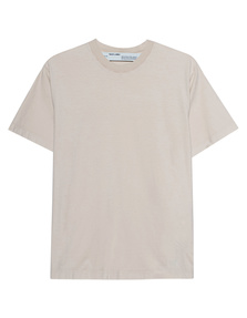 OFF-WHITE C/O VIRGIL ABLOH Casual Shirt Beige