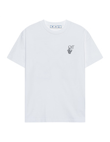 OFF-WHITE C/O VIRGIL ABLOH Chine Arrows White