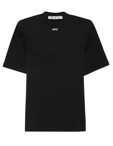 OFF-WHITE C/O VIRGIL ABLOH SHOULDER PADS Black