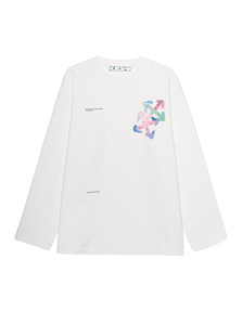 OFF-WHITE C/O VIRGIL ABLOH Arrows White