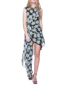 OFF-WHITE C/O VIRGIL ABLOH Floral Print Multicolor
