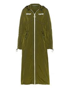 OFF-WHITE C/O VIRGIL ABLOH Multidetail Military Green