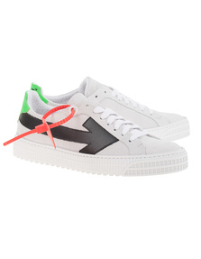 OFF-WHITE C/O VIRGIL ABLOH Arrow Velours Grey