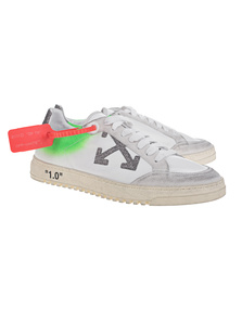 OFF-WHITE C/O VIRGIL ABLOH Arrow 2.0 Green White