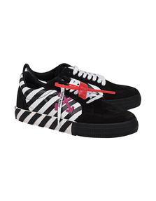 OFF-WHITE C/O VIRGIL ABLOH Arrow Low Black