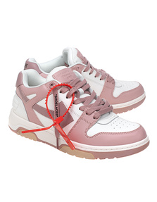 OFF-WHITE C/O VIRGIL ABLOH Out Of Office White Nude