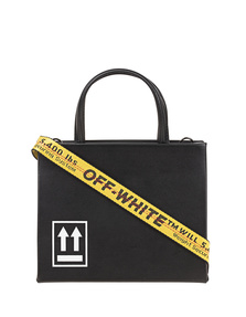 OFF-WHITE C/O VIRGIL ABLOH Diag Small Box Black