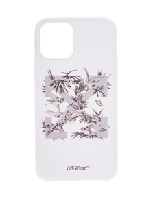 OFF-WHITE C/O VIRGIL ABLOH Iphone 11 Pro Birds White
