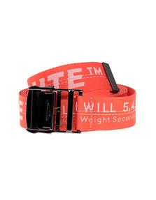 OFF-WHITE C/O VIRGIL ABLOH Classic Industrial Orange