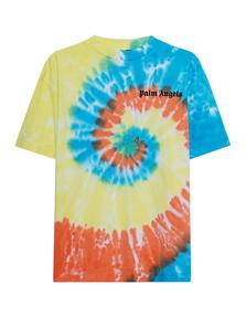 Palm Angels Rainbow Shirt Multicolor
