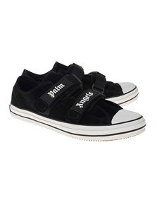 Palm Angels Velcro Vulcanized Black