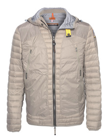 PARAJUMPERS Roby Cappuccino