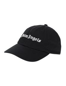 Palm Angels Logo Black