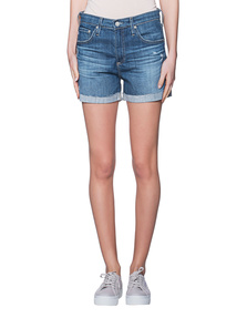 AG Jeans Hailey Short Blue