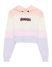 Palm Angels Cropped Multicolour