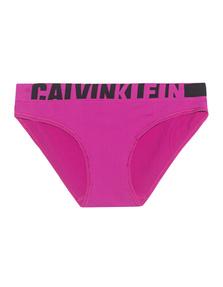 CALVIN KLEIN JEANS Slip Pink