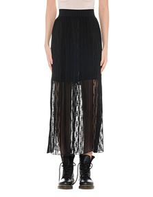 JADICTED Midi Lace Black
