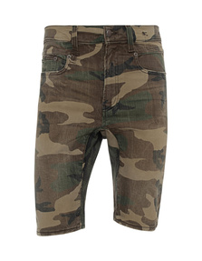R13 Camo Cooper Drop Short Camouflage