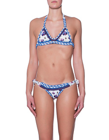WOW Bikini Triangolo Orchid Blue/Lilac