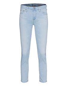 AG Jeans The Stilt Crop 17 Years