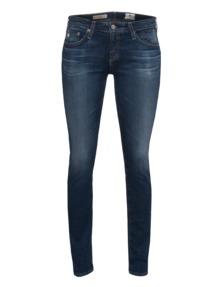 AG Jeans The Stilt Borrowed