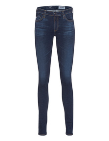 AG Jeans The Legging 2 Years Blue