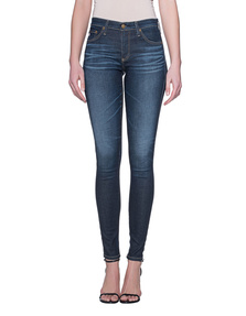 AG Jeans The Legging Super Skinny Blue