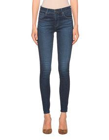 AG Jeans Farrah Denim Blue